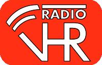 VHR Logo