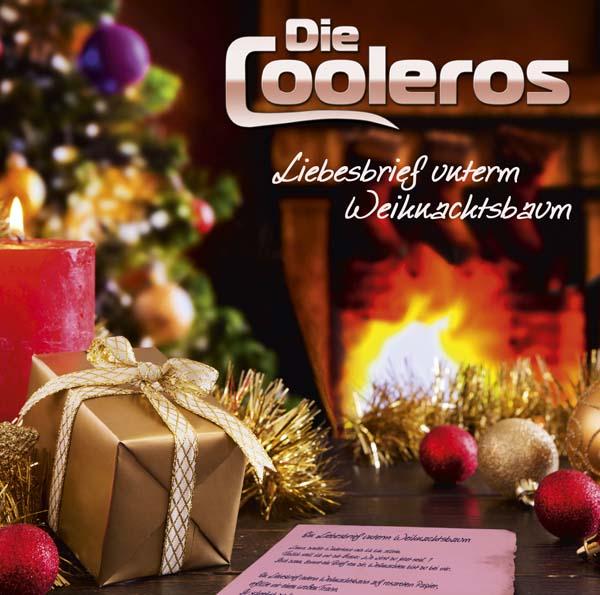 Die Cooleros – Liebesbrief unterm Weihnachtsbaum