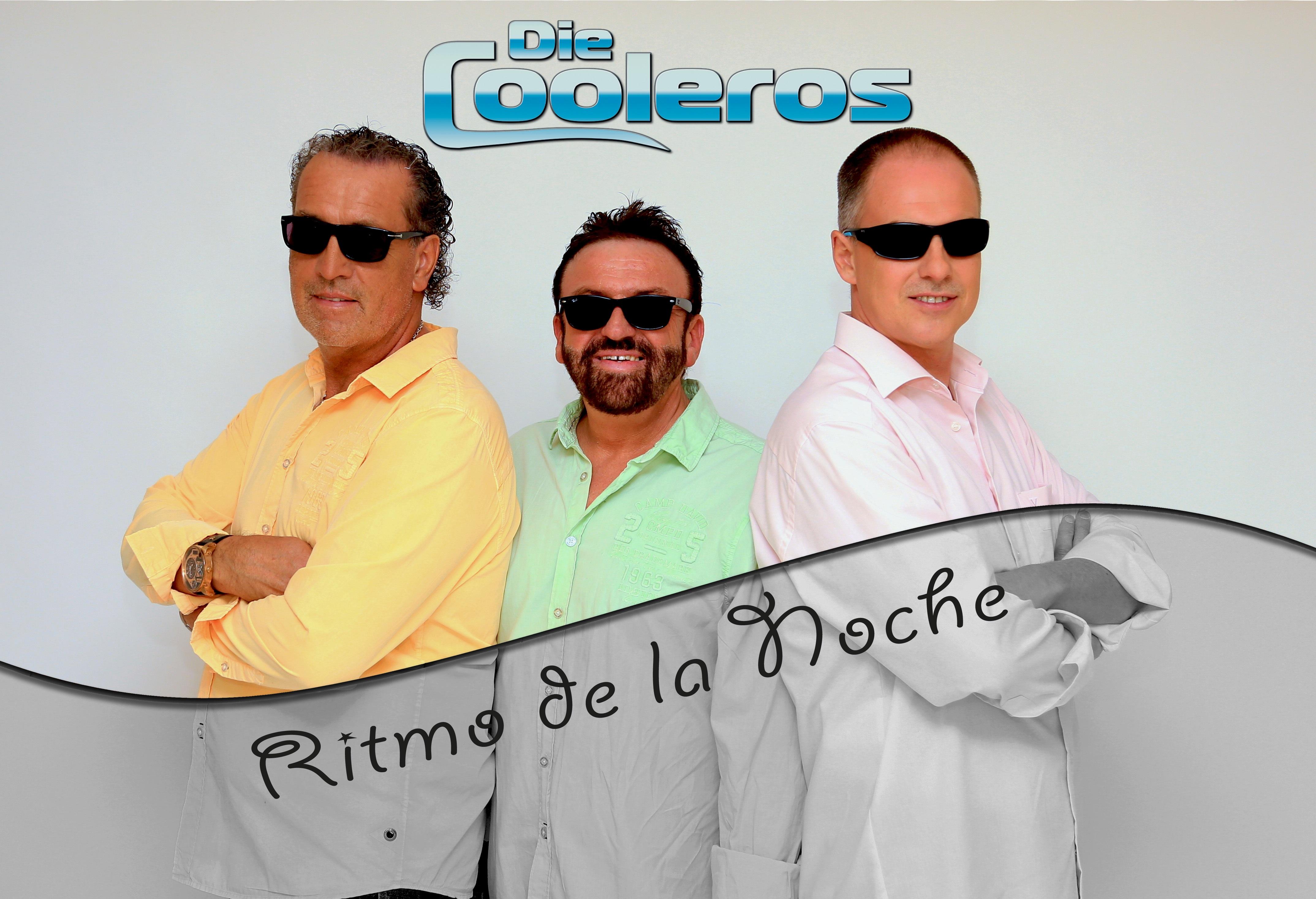 Die Cooleros – Ritmo de la Noche