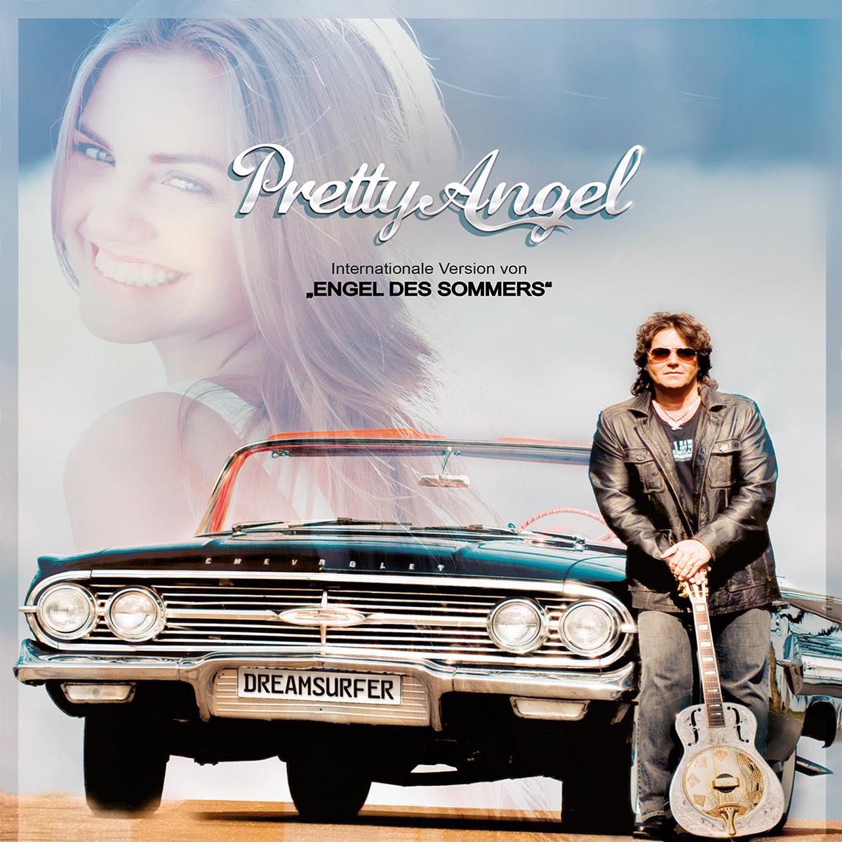 "Michael Heck – Pretty Angel (engl. Version ""Engel des Sommers"")"