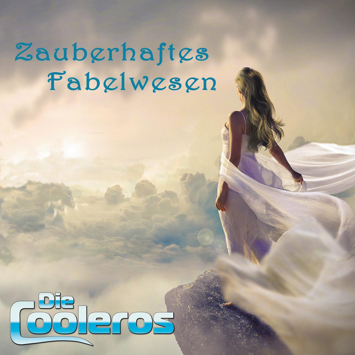 Die Cooleros – Zauberhaftes Fabelwesen